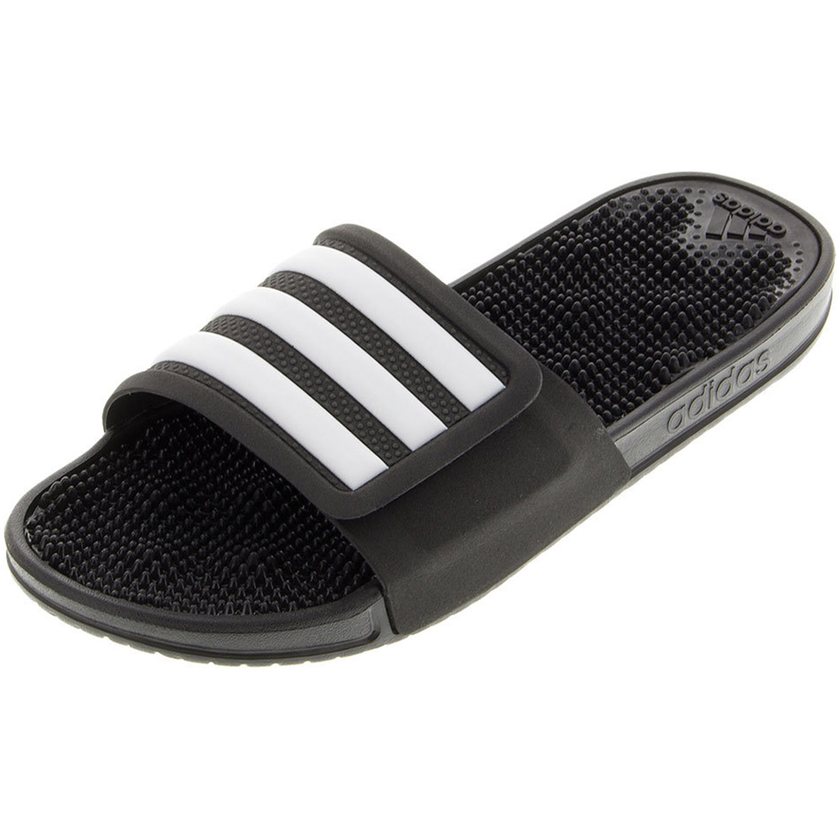 65ee4954a70a35 adidas Men s Adissage 2.0 Slides Sandal - SportingLife Blog