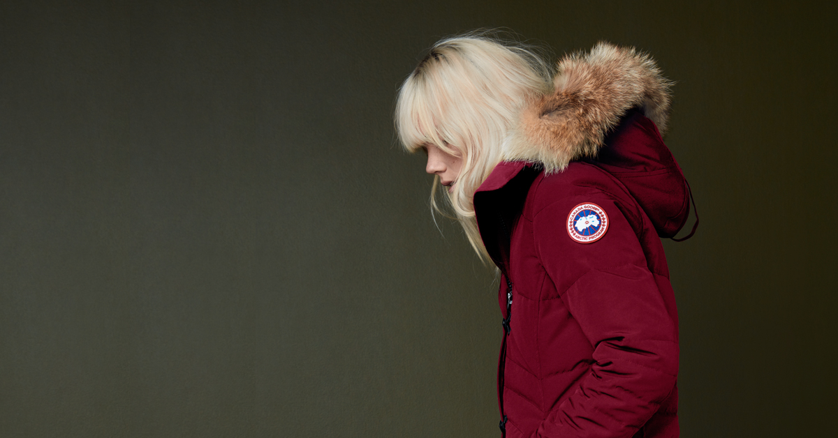canada goose vs other brands