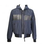 Mackage Men's Weston Rain Jacket