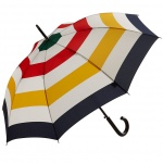 Hudsons Bay Co. Walking Stick Umbrella