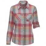Woolrich Women's Conundrum Eco Rich Convertible Shirt
