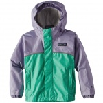 Patagonia Girls' [2-5] Torrentshell Rain Jacket