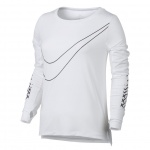 Nike Women's Breathe Running Top