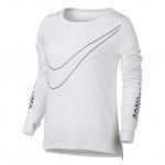 Nike Women's Breathe Running Top
