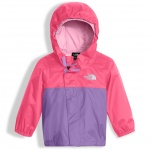 The North Face Baby Girls' [3-24M] Tailout Rain Jacket