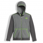 The North Face Junior Boys' [7-20] Glacier Full-Zip Hoodie