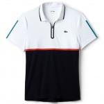 Men's Roland Garros Tennis Polo