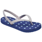 Reef Junior Girls' [2-13] Little Stargazer Print Sandal