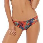 Lspace Swimwear Women's Liberty Palm Estella Swim Bottom