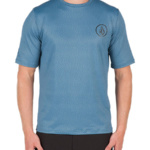 Volcom Junior Boys' [8-14] Distortion Rashguard