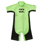 Billabong Boys' [2-6] Unity Lycra® One-Piece Springsuit