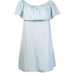BB Dakota Women's Maci Off-The-Shoulder Dress