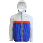 K-Way Men's Colourblock Claude 3.0 Jacket