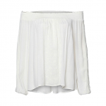 Dex Clothing Women's Boho Off-The-Shoulder Top