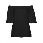 Dex Clothing Women's Off-The-Shoulder Top