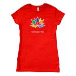 Souvenir Canada Women's Canada 150 T-Shirt