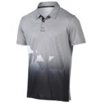 Oakley Men's Offset Urban Polo Shirt