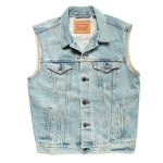 Levi's Men's Trucker Vest