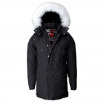 Moose Knuckles Men's Stirling Parka