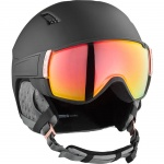 Salomon Women's Mirage+ Snow Helmet [2020]