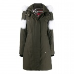 Moose Knuckles Women's Stirling Parka
