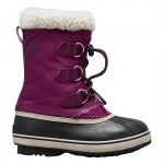 Sorel Juniors' [13-6] Yoot Pac™ Nylon Boot