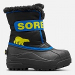 Sorel Kids' [6-13] Snow Commander™ Boot