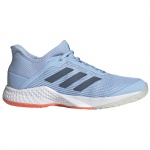 adidas Women's Adizero Club Tennis Shoe