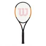 Wilson Burn 100LS Tennis Racquet Frame