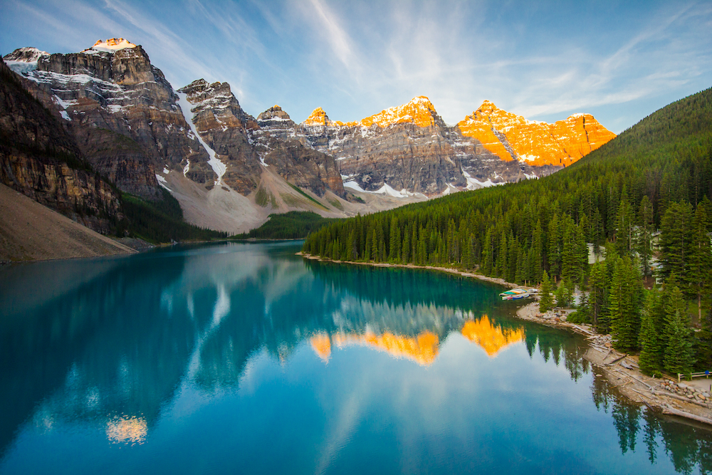 The 10 Most Magical Hiking Trails in Canada