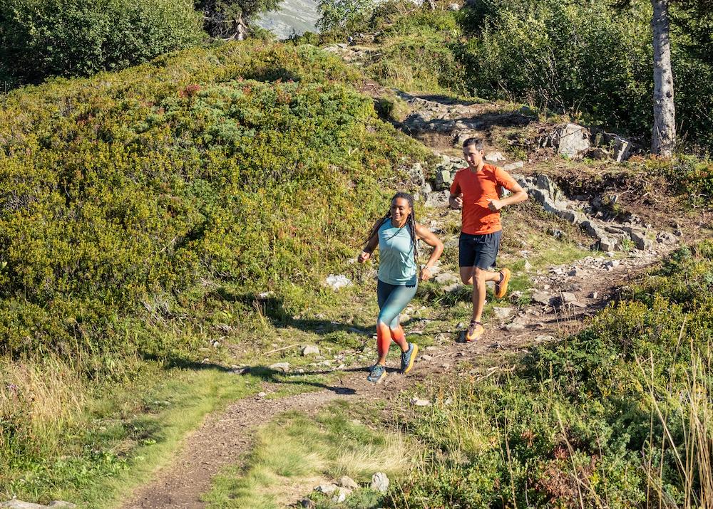 Cinq conseils essentiels pour courir cet été