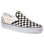 Vans Unisex Checkerboard Slip-On Shoe