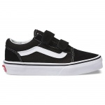 Vans Espadrilles Old Skool V pour juniors [11-4]
