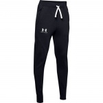 Under Armour Pantalon de jogging Rival pour garçons juniors [8-16]