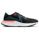 Nike Juniors' [3.5-7] Renew Run Running Shoe