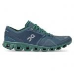 On Chaussures de course Cloud X pour hommes