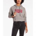 Levi's Chandail à capuchon Levi's® Logo Sport pour femmes