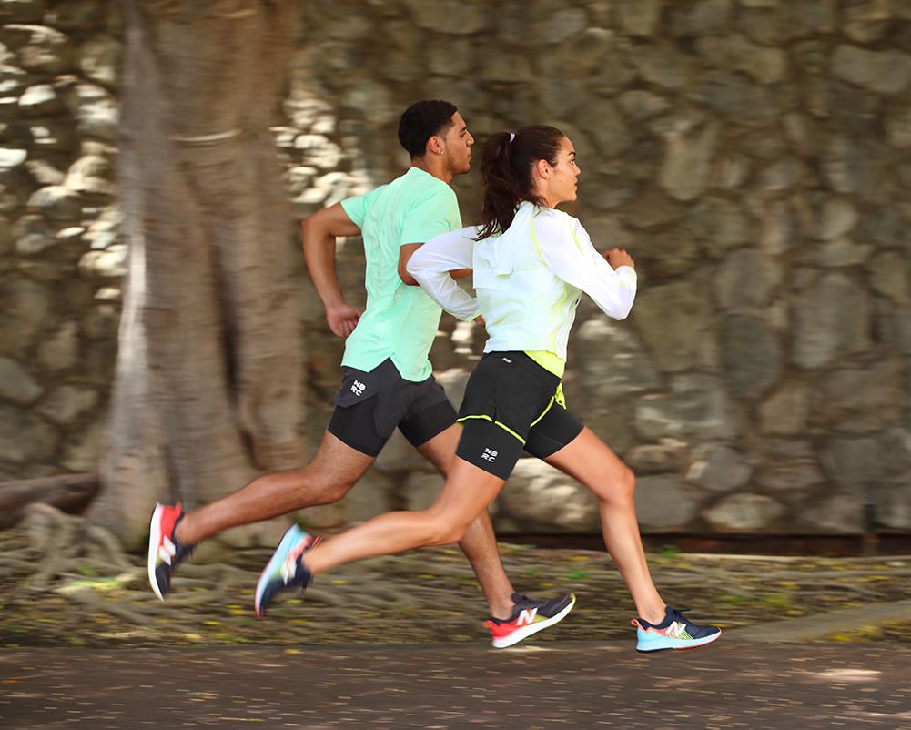 5 applications pour la course qui vous feront bouger