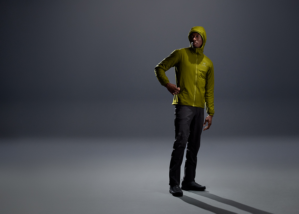 Arc'teryx Brings their Classic Atom LT Hoody into the New Decade