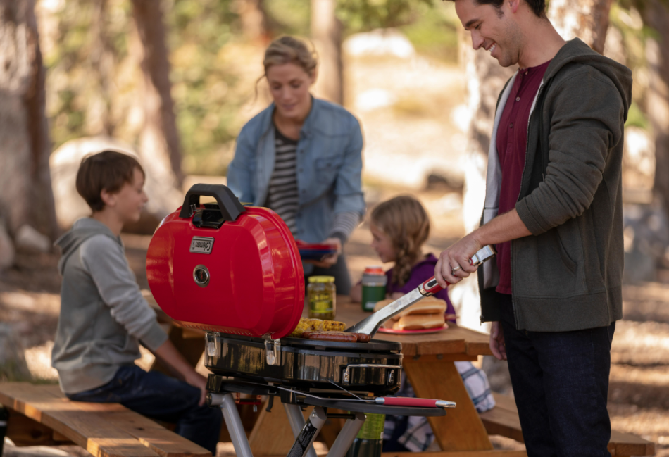 Your Coleman Camping Checklist
