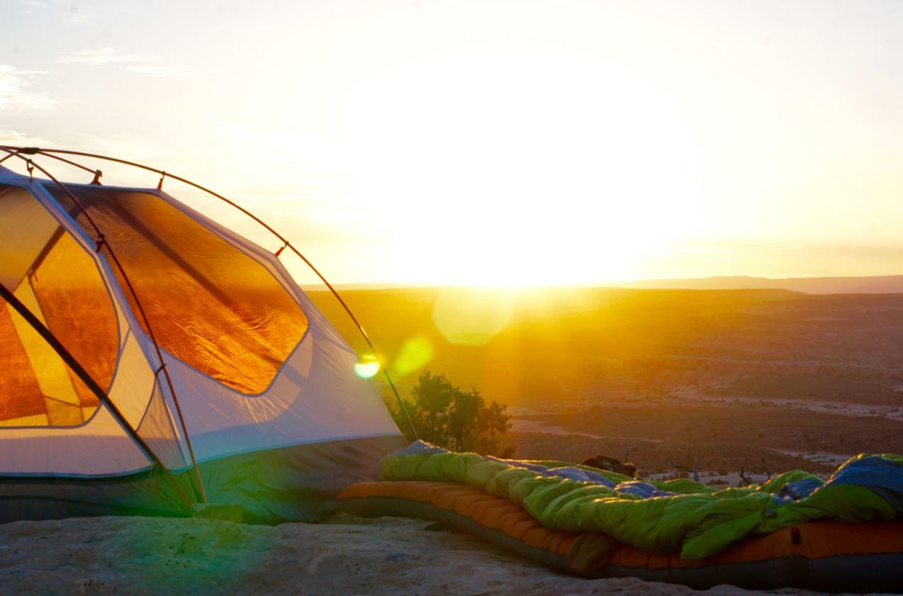 Édition Camping et Chalet : Les meilleurs endroits où passer ses vacances au Canada cet été