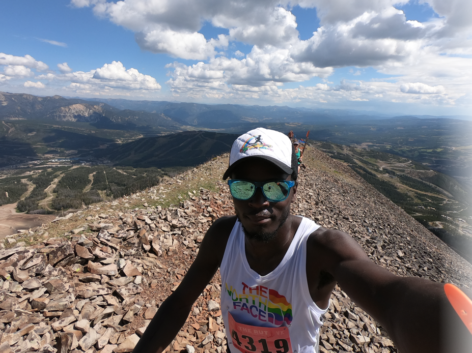 Get to Know The North Face Athlete, Coree Woltering