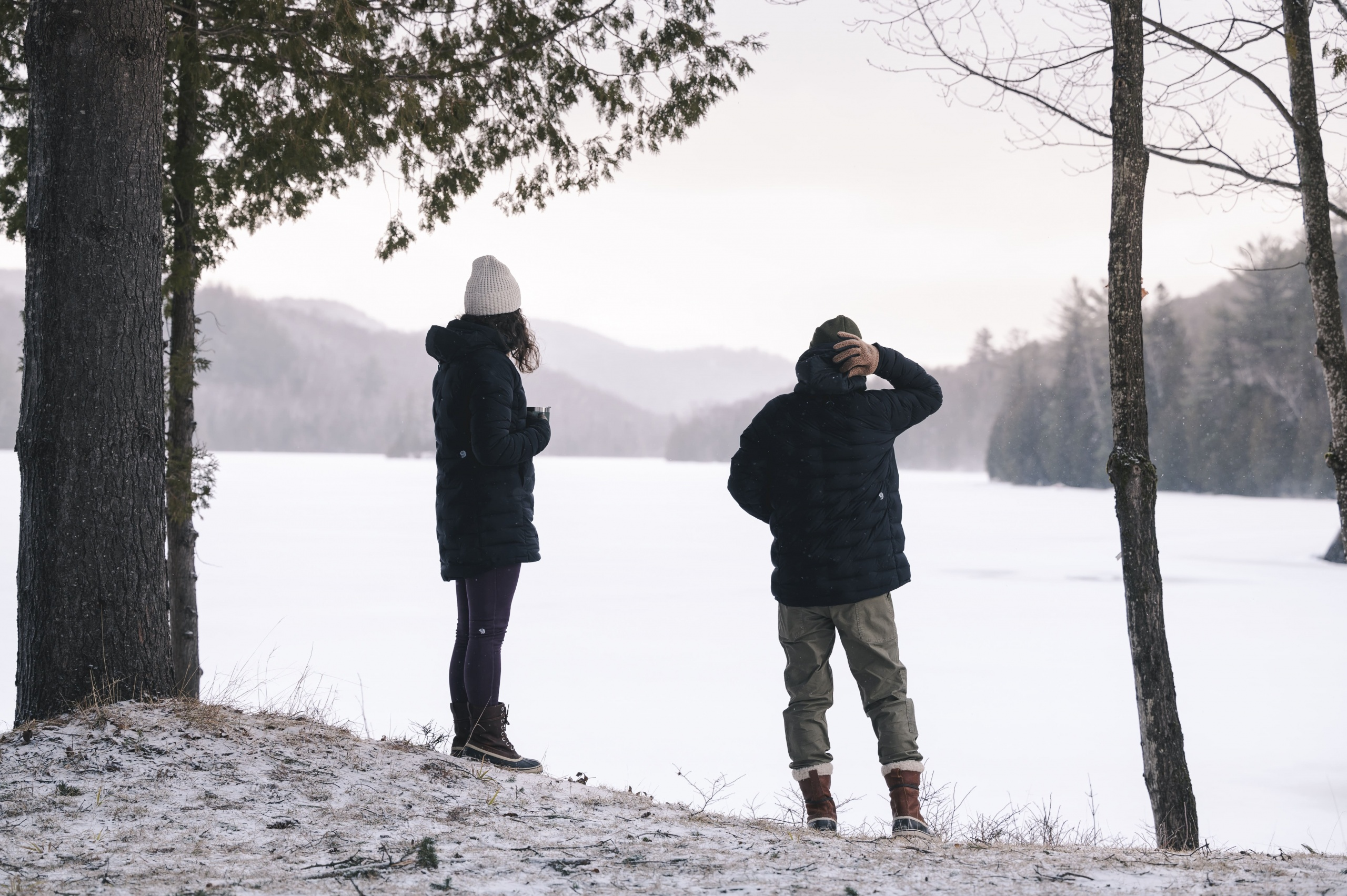 Marque en vedette: Faites la connaissance de Mountain Hardwear, la plus récente marque offerte chez Sporting Life